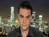 Shapiro: The Media Want You To Believe Everything Is On Fire