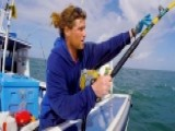 'Wicked Tuna' Star Nicholas 'Duffy' Fudge Dead At 28