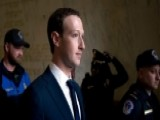 Mark Zuckerberg Loses $16B In One Day