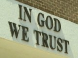 'God' Returning To Classrooms In Alabama Public Schools