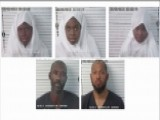Judge Grants Bail To New Mexico Compound Members
