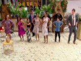 'Fox & Friends' Co-hosts Get A Hula Lesson
