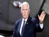 Pence To Travel To Houston To Discuss Space Force With NASA