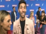 'Catfish' Host Nev Schulman Pokes Fun At MTV For 00004000 VMA Snub