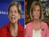 'Angel Mom' To Elizabeth Warren: Stop Lying