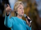Report: China Hacked Hillary Clinton's Private Email