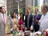 'After The Show Show': Chef David Burke