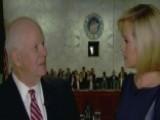 Senator Ben Cardin: It Looks Like Kavanaugh Has An Agenda