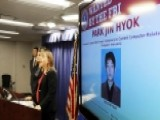 Justice Department Charges North Korean Hacker