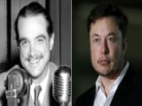 Is Elon Musk The Modern-day Howard Hughes?