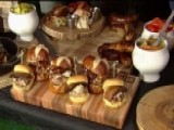 'Fox & Friends' Hosts A Football Feast-off