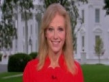 Kellyanne Conway: Judge Kavanaugh's Accuser Will Be Heard