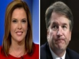 Schlapp Slams Democrats' 'predictable Playbook' On Kavanaugh