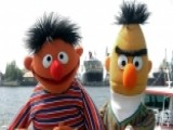 'Sesame Street': Bert And Ernie Are 'best Friends'