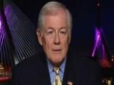Bill Gavin On Kavanaugh Accuser's Call For FBI Investigation