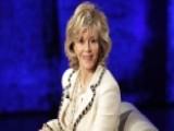 Jane Fonda's Vietnam Regret
