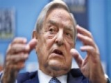 What Role Is Soros Playing In Anti-Kavanaugh Protests?