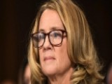 'Not Yet, No': Ford On If She Knows Who Paid For Polygraph