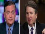 Turley: Dems Are Looking At A Perjury Trap For Kavanaugh
