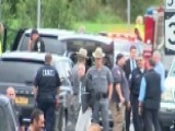 'Multiple Fatalities' In Wedding Limo Crash