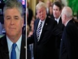 Hannity: Trump Fulfilled His Promise With Justice Kavanaugh