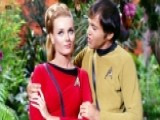 'Star Trek' Actress Celeste Yarnall Has Died At Age 74