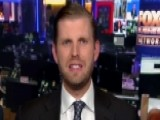 Eric Trump: Our Country Is Back
