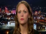 GOP Campaign Manager Speaks Out On Assault: I Was Terrified