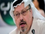 Washington Post Editor: Saudis Know What Happened To Jamal