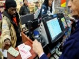 Mega Millions Now Largest Lottery Prize In US History