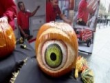 'After The Show Show:' Pumpkin Carving With Mr. Handyman