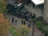 Police Making Rapid Progress In Pittsburgh Shooting