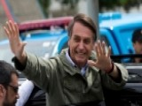 Brazil Elects Anti-establishment Candidate To Presidency