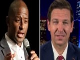 Ron DeSantis On 'pay-to-play' Claims Against Andrew Gillum