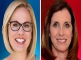 18 Percent Of Votes Remain Uncounted In Arizona Senate Race