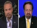 Bongino, Gorka On Unacceptable Tactics Of The Left-wing Mob
