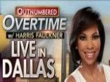 'Outnumbered Overtime' Live From Dallas On Tuesday