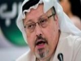 Report: Call Made To Saudi Gov't After Khashoggi Murder