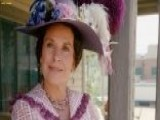 'Little House On The Prairie' Actress Katherine MacGregor Dies