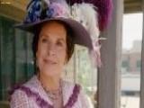 'Little House On The Prairie' Actress Katherine MacGregor Dies