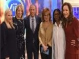 'The View' Co-hosts Go After Michael Avenatti