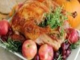 Lessons From The First Thanksgiving