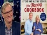 Steve Doocy: Everyone Has A Happy Food