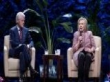Report: FBI Raids Home Of Clinton Foundation Whistleblower
