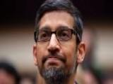 Hallberg: Google Still Denying Political Bias