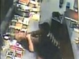 Caught On Camera: Chipotle Employee Assaults Manager