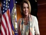 Pelosi Preaches Moral Responsibly Amid Migrant Child Death