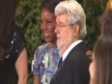 'Star Wars' Creator George Lucas Tops Forbes' 2018 List Of Wealthiest Celebrities, Beating Steven Spielberg And Oprah