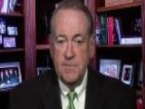 'Republicans Have Caved In Again': Mike Huckabee Says GOP Has 'blown It' By Surrendering To Democrats On Border Wall