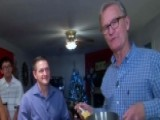 'Dining With Doocy' Grand Prize Winner Gets A Visit And Breakfast From Steve Doocy
